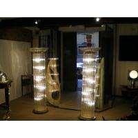VENINI MURANO LAMPADAIRE